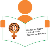 Hindustan Copper Limited Trade Apprentice Syllabus