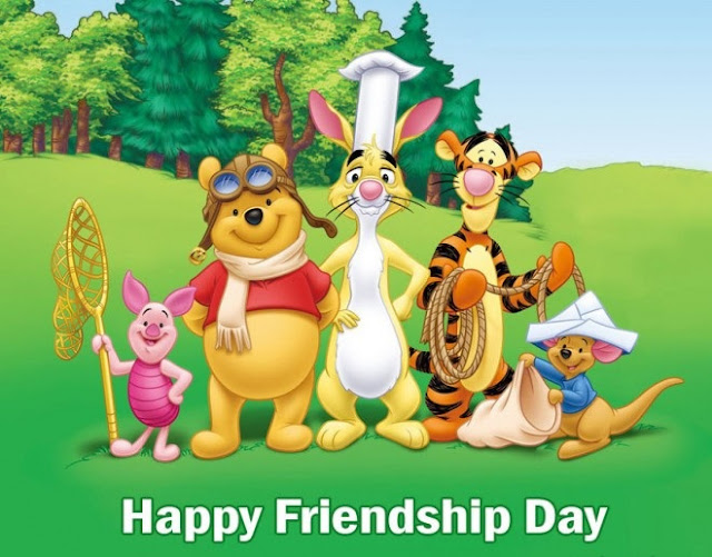 Friendship Day Quotes For Friends