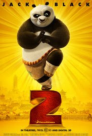 nonton film kung fu panda 2 (2011)