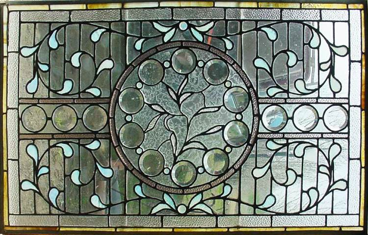 Vintage Stained GLASS WINDOWS for Sale - Home and Auto ...
