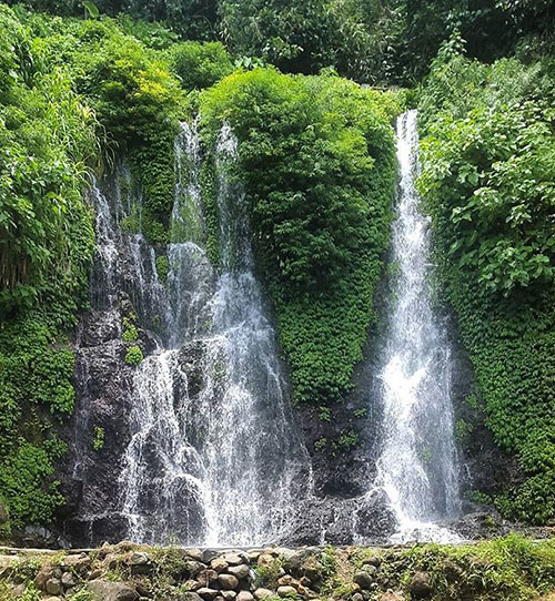 Image result for air terjun lider banyuwangi