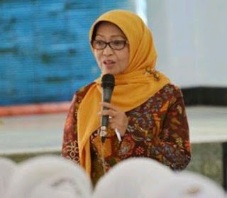 Pemkab Jombang Janjikan Pompa Air untuk Warga Marmoyo