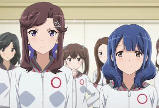 Shoujo Kageki Revue Starlight – Episódio 6