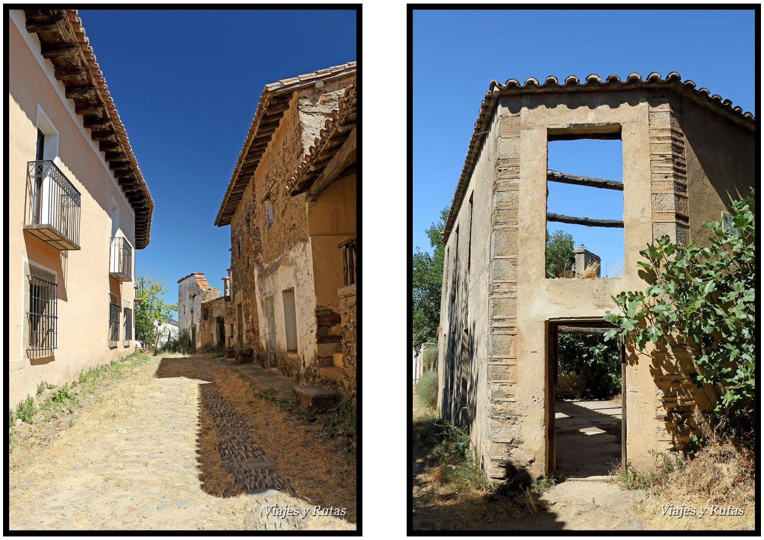 Casas de Granadilla, Cáceres