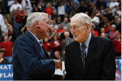 Small College Basketball In The 1960s Not So Small A Scouts