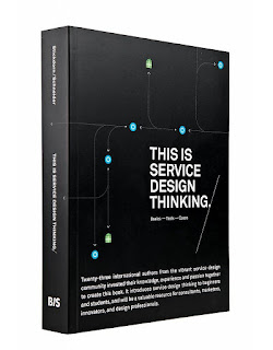 Esto es Service Design Thinking
