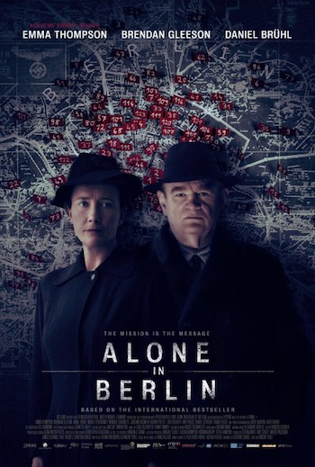 Alone in Berlin 2016 Full Movie Download