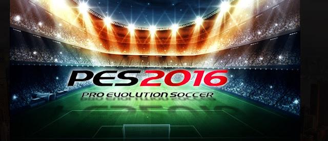 Review PES 2016 untuk Game PC Berikut Feature Terbaru 2016