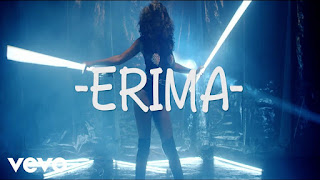 Video: Erima - KrizBeatz ft. Davido & Tekno