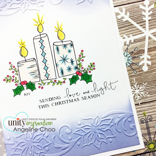 ScrappyScrappy: Cyber Monday and NEW VIDEOS with Unity Stamp #scrappyscrappy #unitystampco #quicktipvideo #youtube #video #card #cardmaking #papercraft