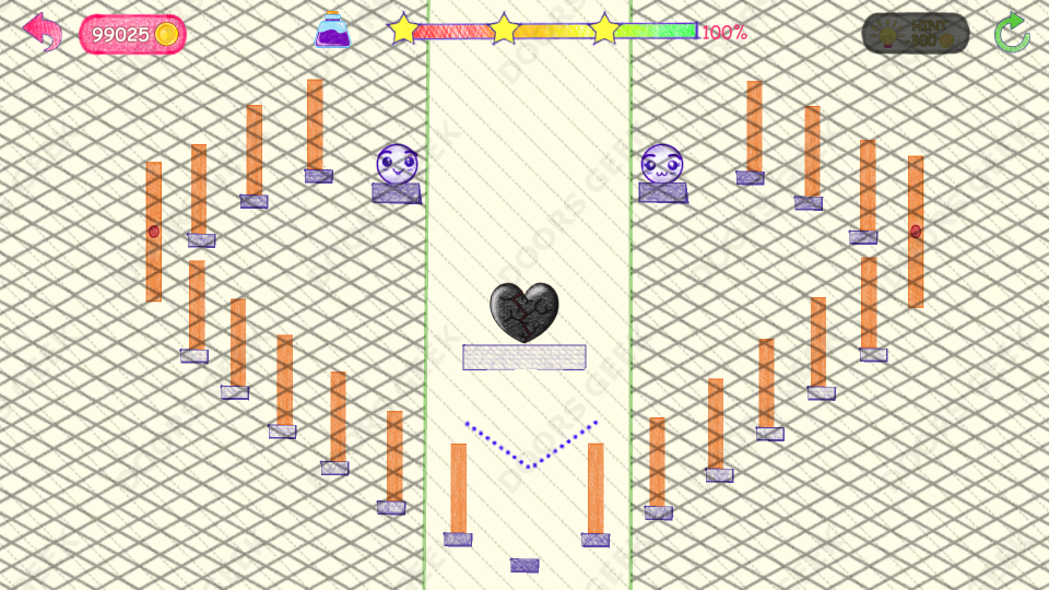 Love Story Level 63 Solution, Cheats, Walkthrough for Android, iPhone, iPad and iPod