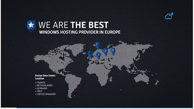 Find the Best and Cheap ASP.NET Core 1.0 Hosting in Europe