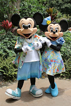 Unofficial Disney Character Hunting Guide Disney' Aulani