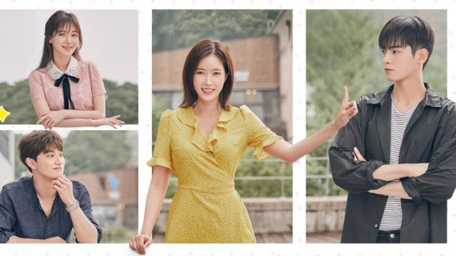 "Kisah Drama ""My ID is Gangnam Beauty"" Segera Tayang, Tokoh Kyungsuk Diperankan oleh Artis Ini"