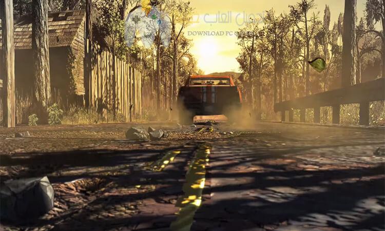 تحميل لعبة The Walking Dead Season 4 برابط مباشر