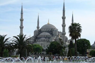 Istanbul Umroh Plus Turki