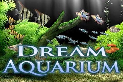Dream aquarium full registered 4kau - Dream aquarium virtual fishtank 1 ...
