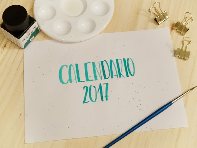 Descarga gratis calendario 2017