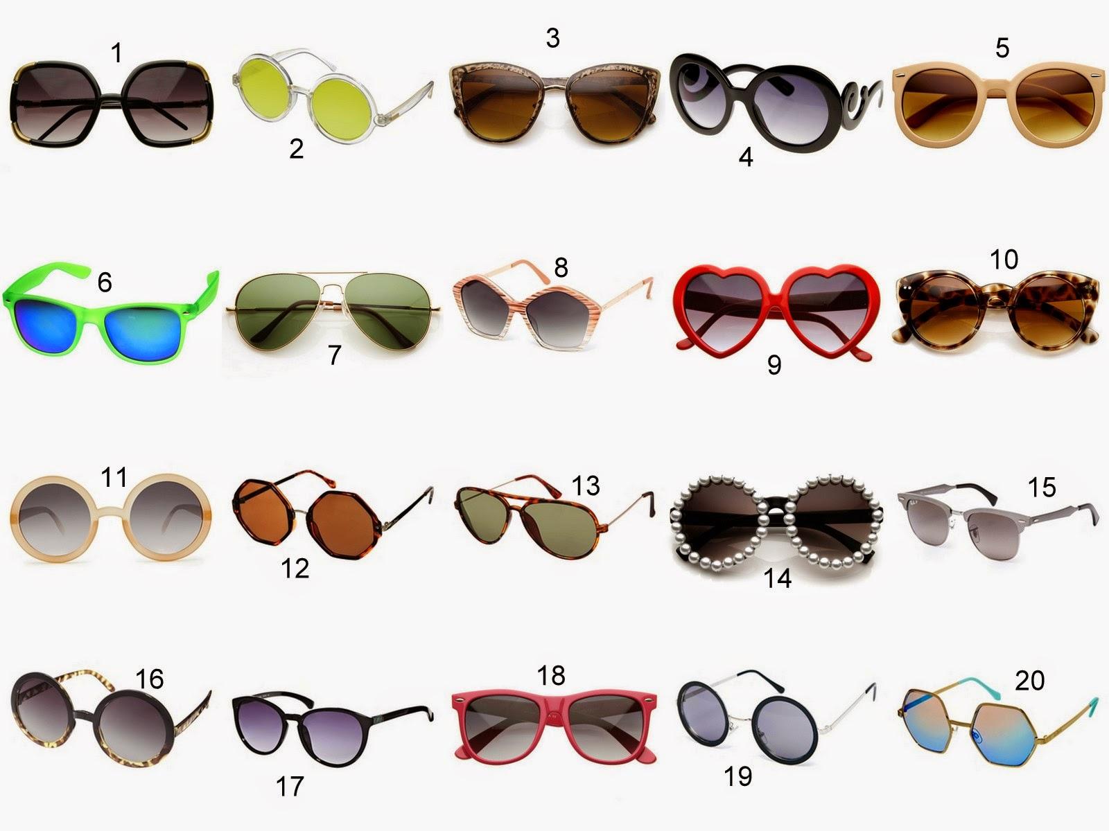 a7027f915 ZeroUV Celebrity Nicole Richie Oversize Square Fashion Sunglasses