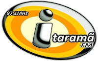 Rádio Itaramã FM 97,1 de Tramandaí RS