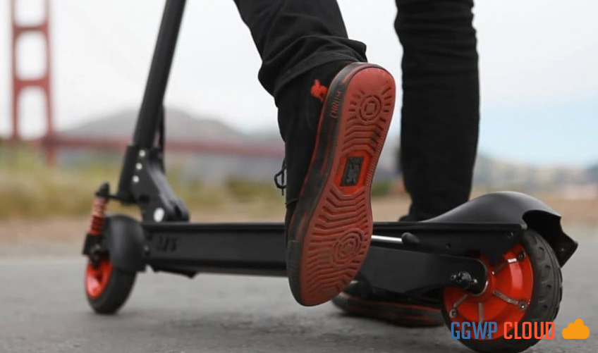 Enchanting Electric Scooters