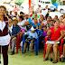 Gasolinazo, produjo pobreza y aumento a la canasta básica: Adela Román