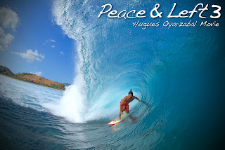PEACE AND LEFT 3 Hugues Oyarzabal movie