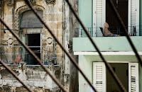 El centro de la Habana