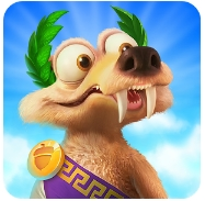 Download Ice Age Adventures Mod Apk v2.0.4 Update Free Shoping