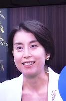 渡辺真由子 TBSテレビ『TBSレビュー』出演