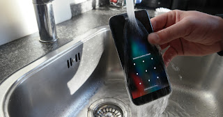 Samsung Galaxy S6 Terbaru