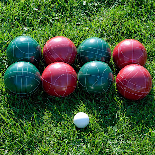 lawn games for parties