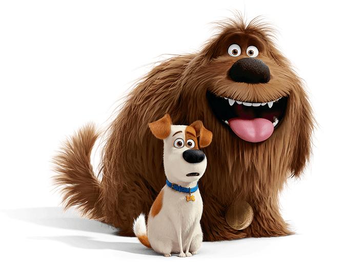 se anuncia the secret life of pets 2 para 2018