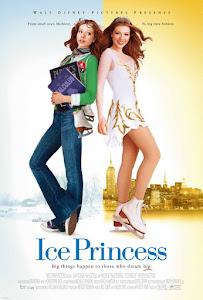 Ice Princess Poster