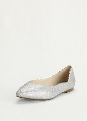 diseños de zapatos de novia sin tacon
