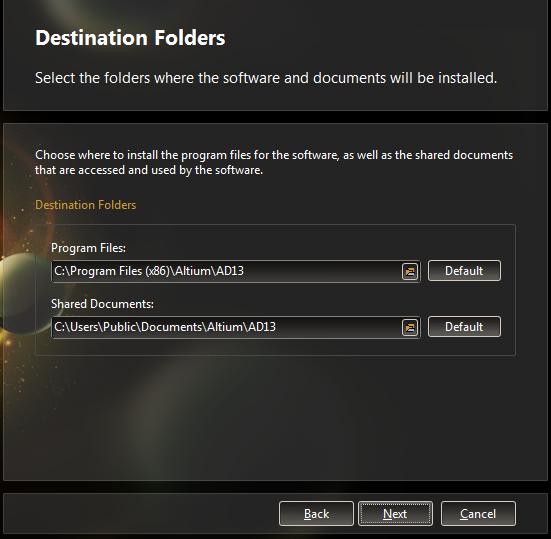 Altium PCB Designer: Altium Designer 13 0 - Installation
