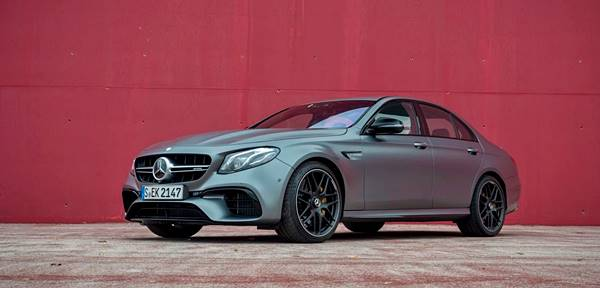 2019 Mercedes AMG E63 S 4Matic Specs, Release Date and Price