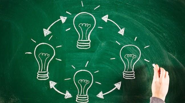 Pasos sencillos para innovar en un negocio