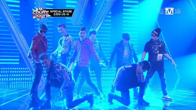 [Perf] Super Junior M - Go [English subs + Romanization] SJ-M_-_G__130131_M_CD_.mkv_snapshot_03.36_%5B2013.02.05_17.42.33%5D