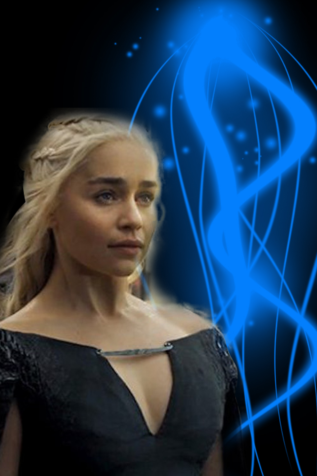 Ika Game Of Thrones Free Ios Wallpaper Daenerys Targaryen