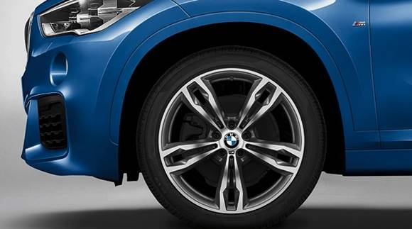 2018 BMW X1 M Sport Package Review