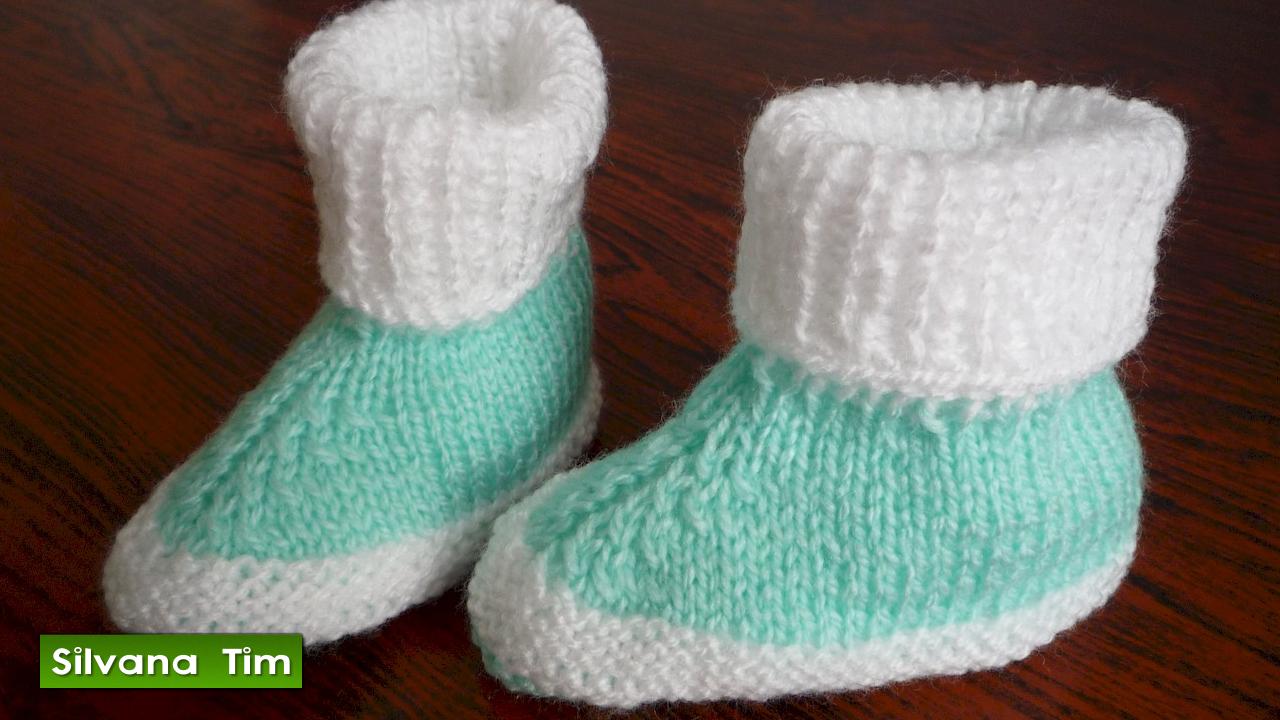 Crochet Tutorial Zapatitos Escarpines Abril : dos Agujas, Crochet, Recetas de Cocina: ESCARPINES, PATUCOS, ZAPATITOS ...