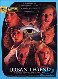 Leyenda urbana 1998 HD [1080p] Latino [GoogleDrive] DizonHD