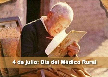 dia del medico rural