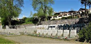 Kwatera Żołnierska Cmentarza na Rossie