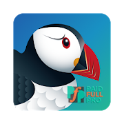 Puffin Browser Pro [Paid APK