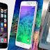 Apple, Samsung và Sony thu lãi khủng trên các thiết bị