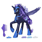 MLP Talking Pony Nightmare Moon Brushable Pony