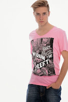 Tricou PUMA pentru barbati LIFESTYLE GRAPHIC TEE (PUMA)