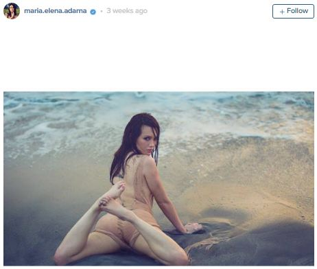 The Top Sexy Local Celebrities Who Rocked Instagram in 2016! #5 Is Our Favorite!